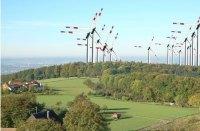 Windkraft bei Korb: Gegenwind von prominenter Seite - Rems ...
