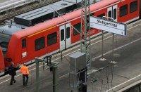 Lokfhrerstreik: Stuttgarter S-Bahnen blieben vom Streik ...