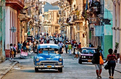 Bildergebnis für Havanna