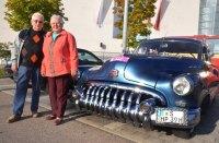 Oldtimer-Treffen in Ludwigsburg: Mit dem alten Boliden zum ...