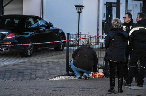 Tod von junger Familie in Esslingen Neue Erkenntnisse zur