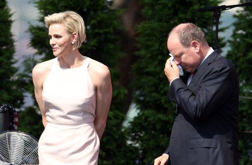 Charlène Von Monaco Aktuelle Themen Nachrichten & Bilder