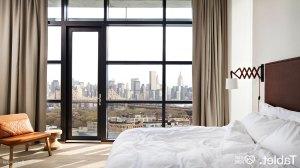 backgrounds bedroom use tablethotels cdn1 virtual hotels desktop videoconferencing curbed commercial