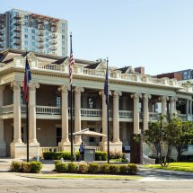 Boutique Hotels In Austin Texas Tablet