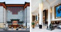China' Extravagant Hotels - Luxury Of China
