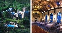 Amazing Castle Hotels - Honeymoon In Tablet