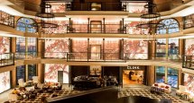 Hotel Lobbies - Boutique & Luxury Hotels Tablet
