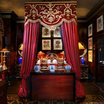 Blakes Hotel London England 133 Hotelkritiken