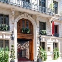 Buddha-bar Tel Paris France 20 Hotel