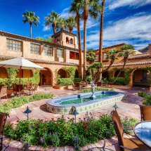 Royal Palms Resort Scottsdale