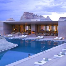 Lake Powell Utah Hotels