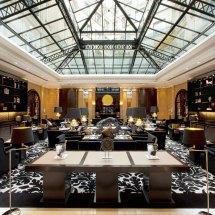 Hyatt Hotel Madeleine Paris