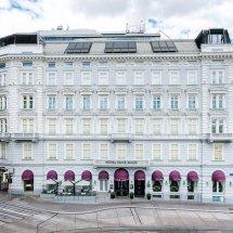 Hotel Sans Souci Wien Vienna