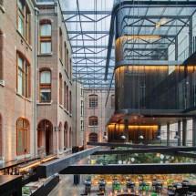 Conservatorium Hotel Amsterdam Netherlands 56