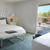 Avalon Hotel Beverly Hills Los Angeles Area California