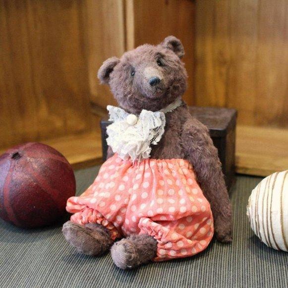 basil by kind bears