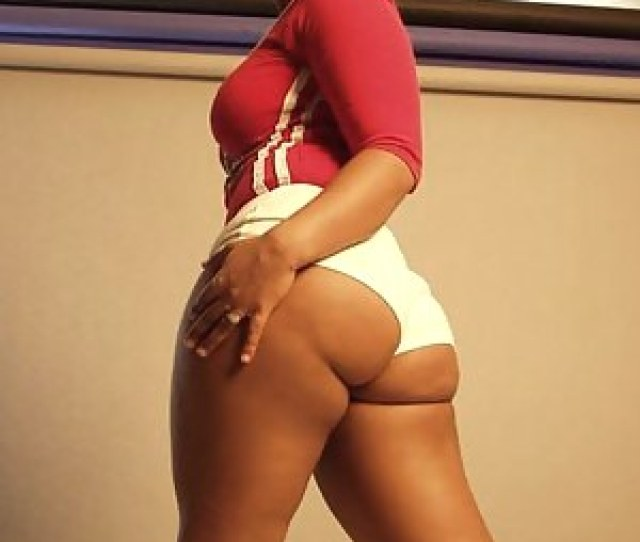 Black Girls Big Ass Pictures