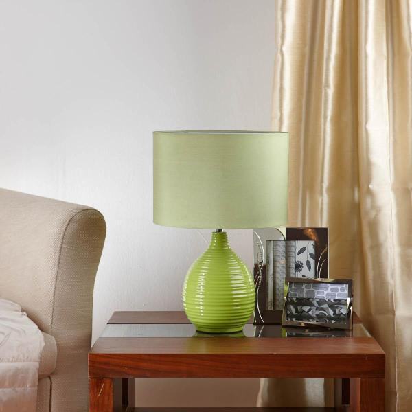 Cheap Lime Green Lamp Shade - Compare Products Uk Deals