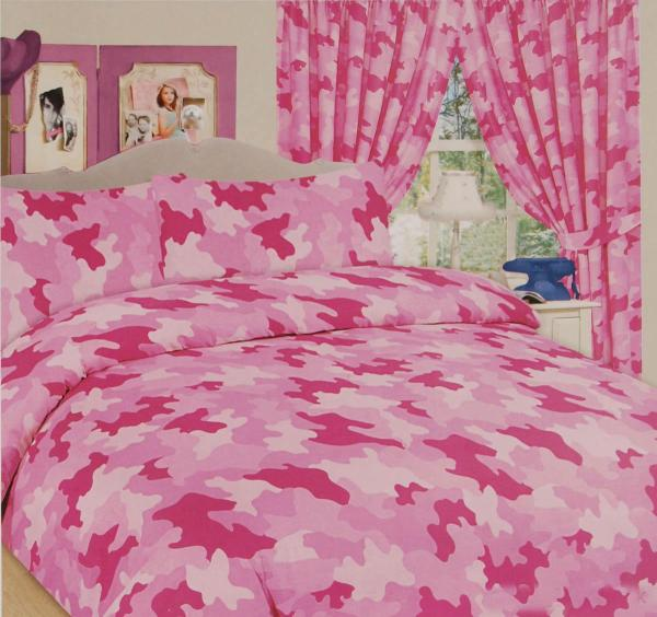 Cheap Pink Bedroom Curtains - Compare Home Textiles Uk Deals