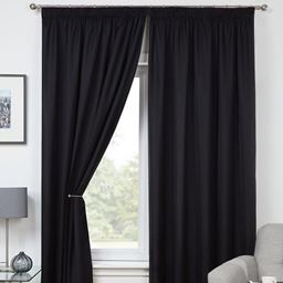 """90"""" By 90"""" Curtains Quality Window Curtains Terrys Fabrics"""