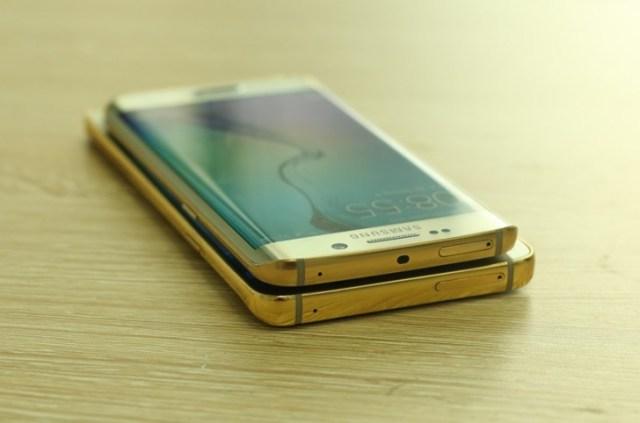 Note 5 và S6 Edge Plus ma vang 1
