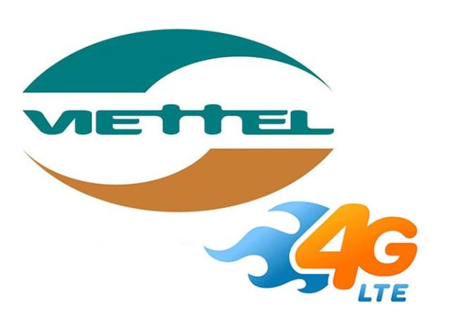 Viettel đang thử nghiệm mạng 4G?