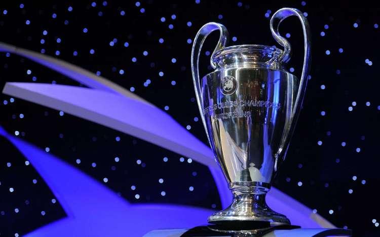 Champions League Quarterfinals Preview
