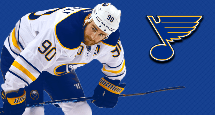 Image result for ryan o'reilly
