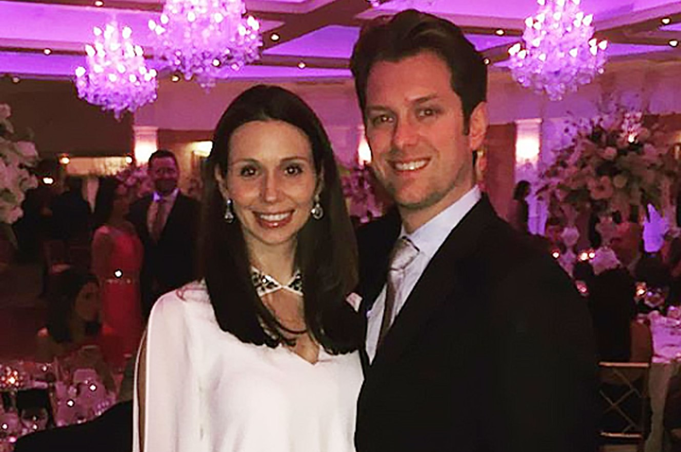Barstool Sports personality KFC accused by wife of