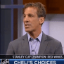 Chris Chelios Picks His Employers On Fox Sports Live Yet Again