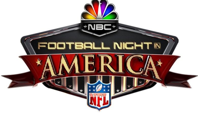 The AA Sunday Studio Spectacular: Football Night in America