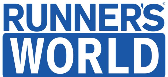 Image result for runner s world logo