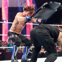 Steel Chair In Wwe Baby High Chairs Raw Reaction May 16 Aj Styles Gets Revenge On Roman Reigns With A