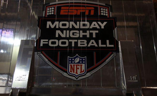 Espn S 2017 18 Monday Night Football Schedule Is Better