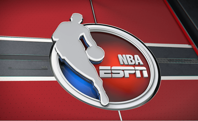 Espn Will Debut A New Nba Graphics Package This Season