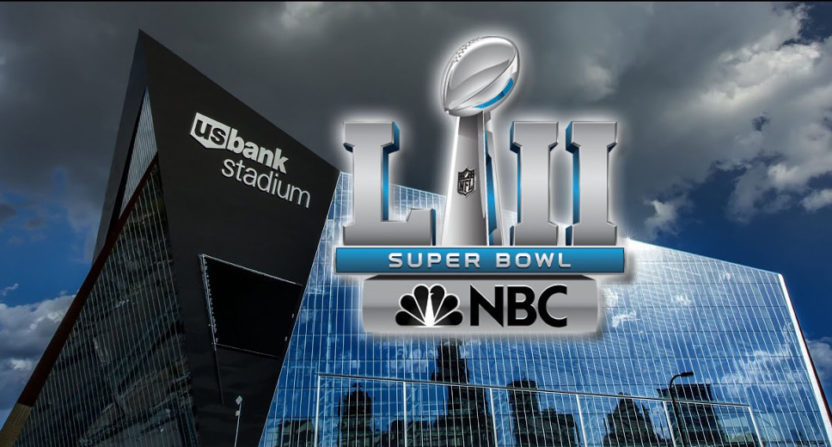 Nbcs Dan Lovinger Says No Advertisers Declined Super Bowl Over Protests As The Game Transcends The League Itself