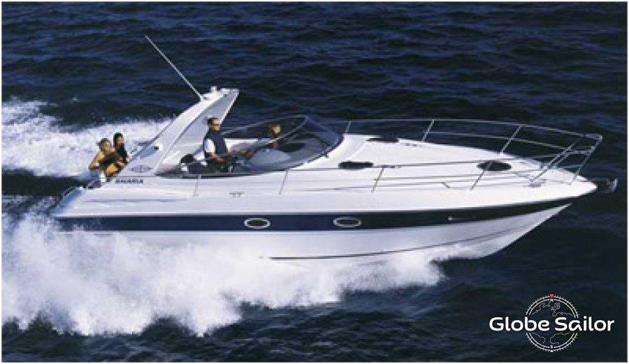 Bavaria 32 Sport Boat Specification Bavaria 32 Sport