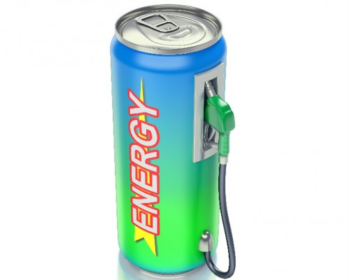 Energy Drinks Study Says Caffeine is Only Effective
