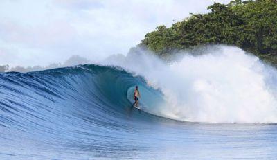 Barrelfest at Banyak Islands | The Inertia