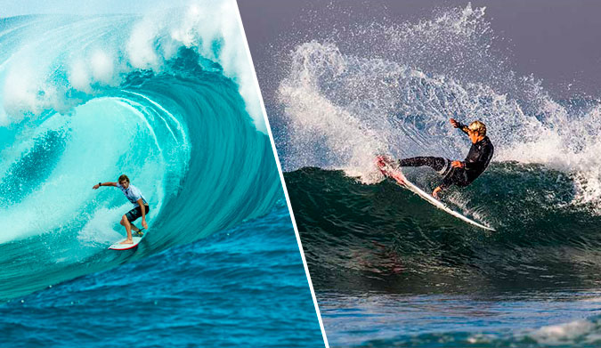 Surfer Girl Wallpaper Photos One Man S Opinion Why Hawaii And The Big Wave World Tour