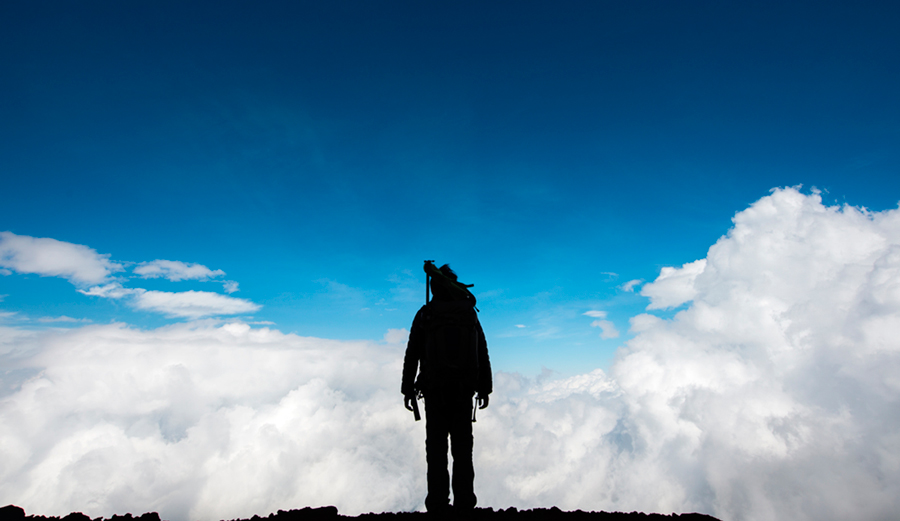 5 Modern Day Explorers You Should Look Up To And Why  The Inertia