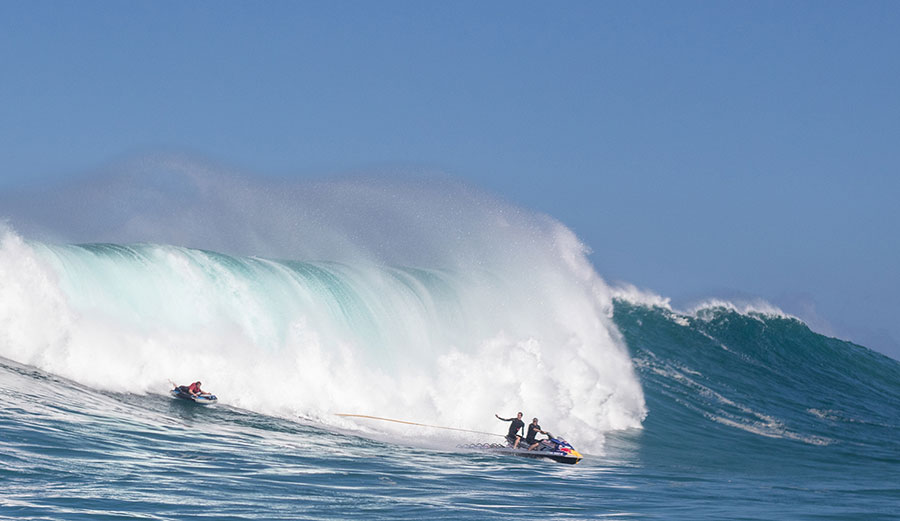 Who Is JOB 50 Introduces Big Wave Rafting And Gap Jumping In Shopping Carts The Inertia