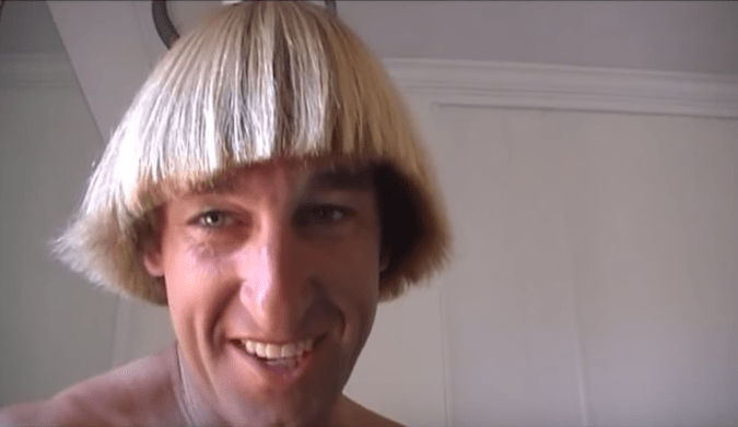 How To Give Yourself The Raddest Bowl Cut Ever The Inertia