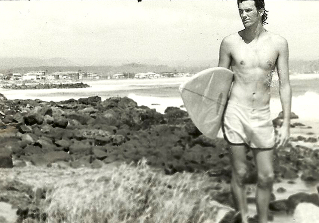 Interview with William Finnegan Author of Barbarian Days A Surfing Life  The Inertia