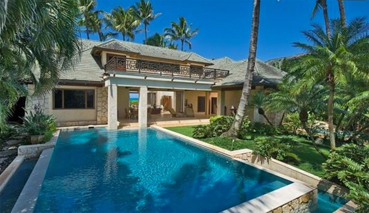 Expensive Beach Houses