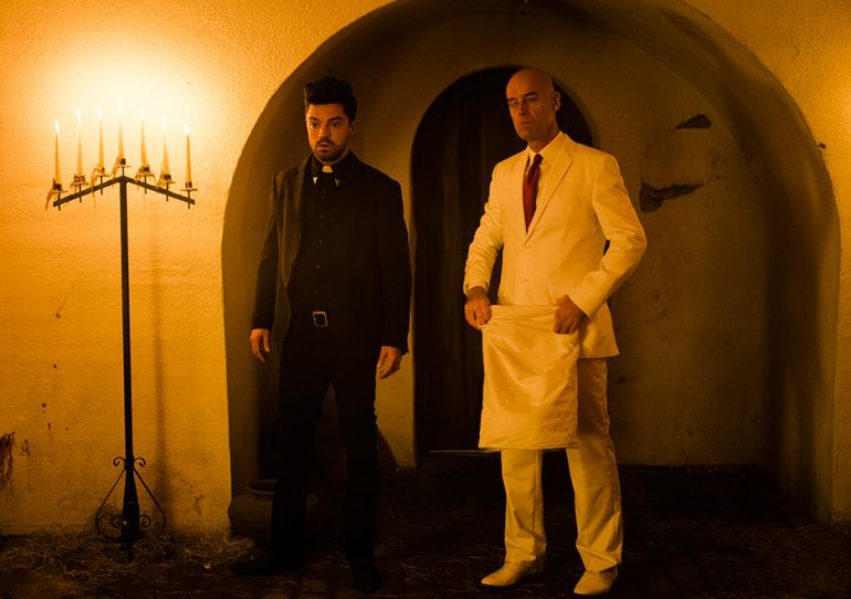 Image result for preacher dirty little secret