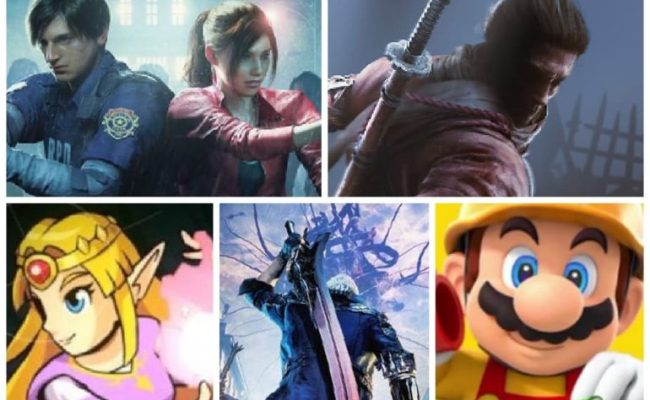 The Best Video Games Of 2019 So Far The Young Folks