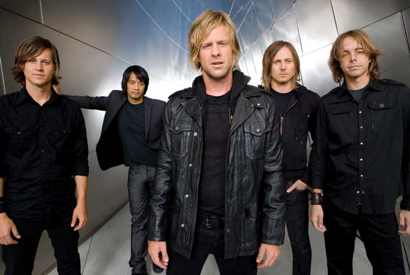 Switchfoot Tickets 2019  Switchfoot Concert tour 2019 Tickets
