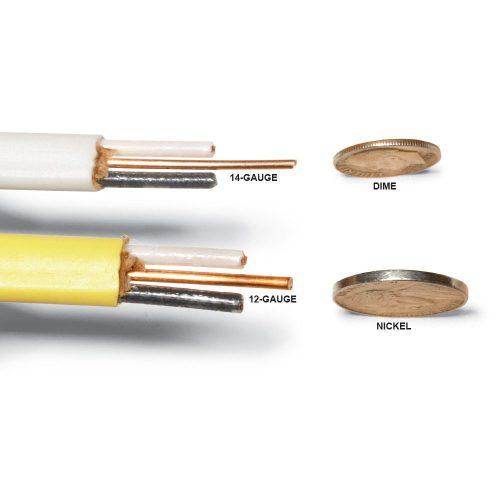 small resolution of two wires with different gauges construction pro tips