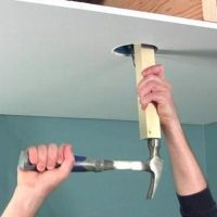 How to Install a Ceiling Fan Brace | The Family Handyman